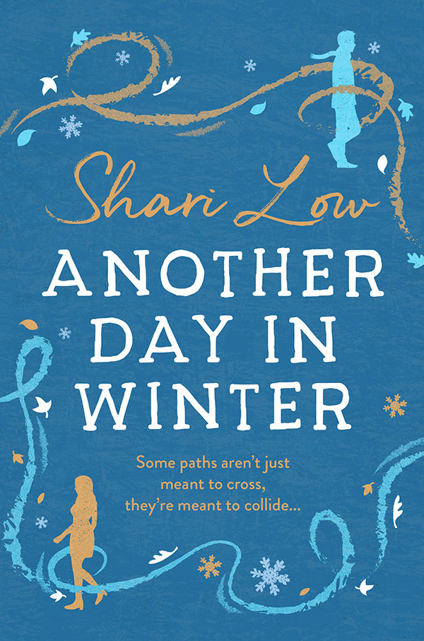 Another Day in Winter by Shari Low book cover