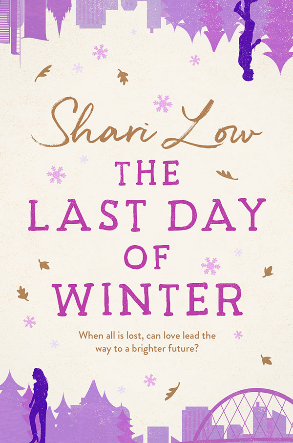 The Last Day of Winter by Shari Low book cover