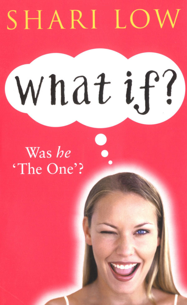 What If? by Shari Low book cover